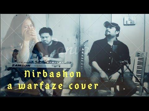 Nirbashon I Warfaze Cover I Mist of Dawn I full HD bengali music video 2009IpianoIwarfaze