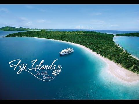 Travel To Fiji Islands