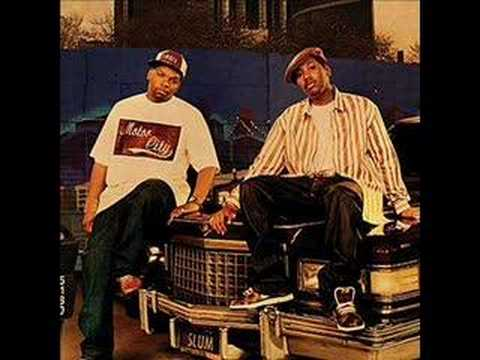 Slum Village feat Dwele - Call Me