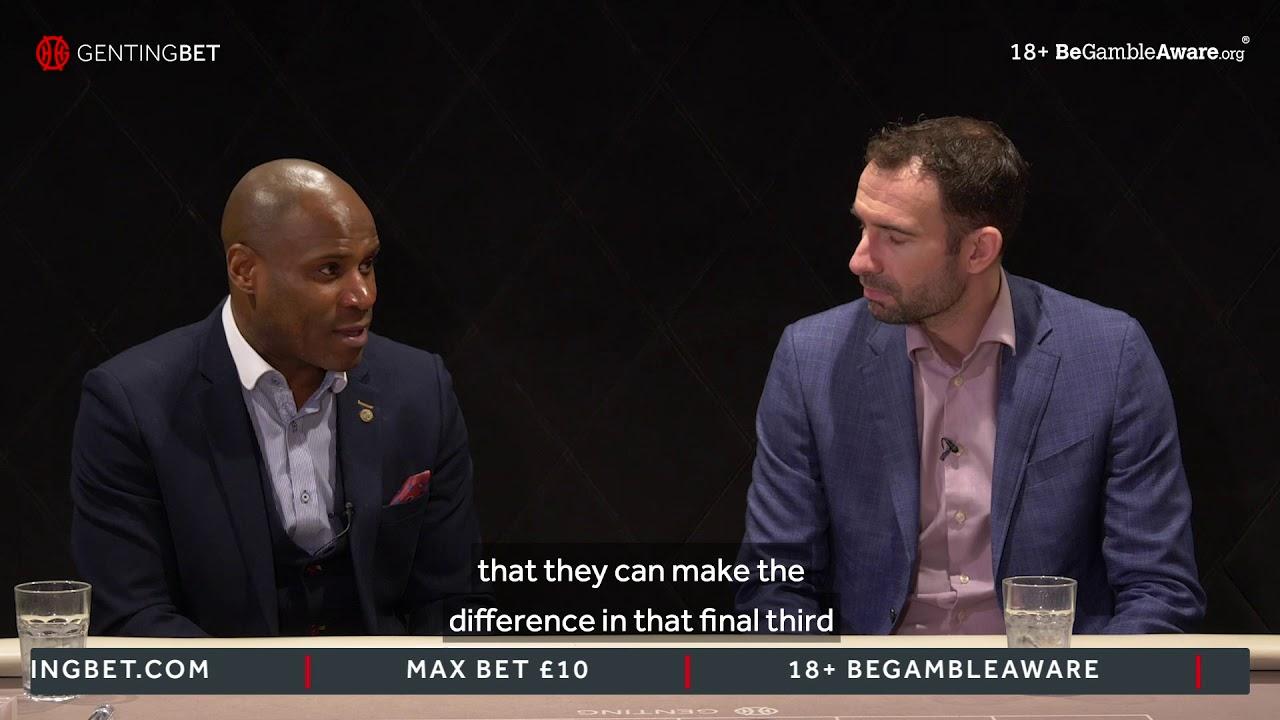 Arsenal v Newcastle Preview - Premier League - YouTube