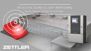 Adresowalne urządzenia sygnalizacji pożarowej firmy ZETTLER
