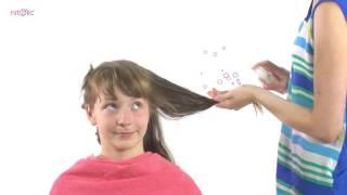 NITOLIC radzi jak kompleksowo pożegnać wszy - włosy długie