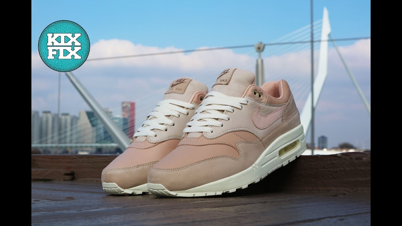Air Pinnacle 1 Sand Nike Kixfix ReviewOn Max Feet13 W2beIEDH9Y