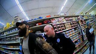 Arkansas Cops Cleared of Wrongdoing in Supermarket Arrest