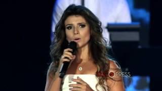 Baixar Alejandro Sanz, entre los que cantaron en el homenaje a Roberto Carlos como Persona del Año 2015