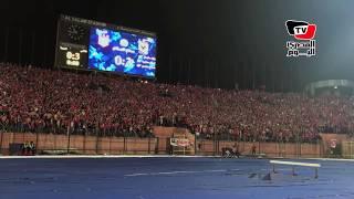 جماهير الأهلي توجه رسالة لـ«بيبو»: «حسن حمدي قول للخطيب جمهور الأهلي أحسن لاعيب»