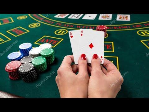 Обучающее видео покер онлайн игры играть управлять карты