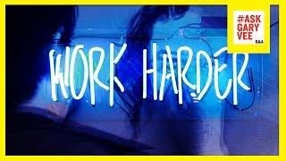 Working Hard vs Working Smart