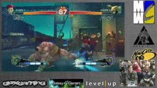 Super Street Fighter 4: BP Amoco(Zangief) vs Wolf Krone(C. Viper)