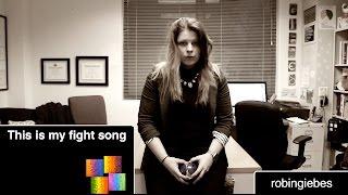 This is my fight song (Cover of Rachel Platten)