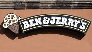 Ben And Jerry's Joins Facebook And Instagram Ad Boycott