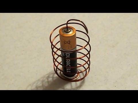 diy:-how-to-make-a-simple-homopolar-motor