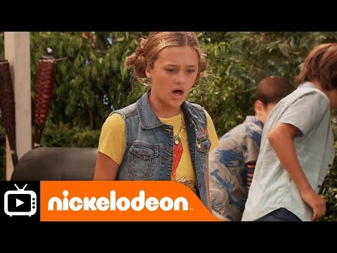 Nicky, Ricky, Dicky & Dawn | Bike Thief | Nickelodeon UK