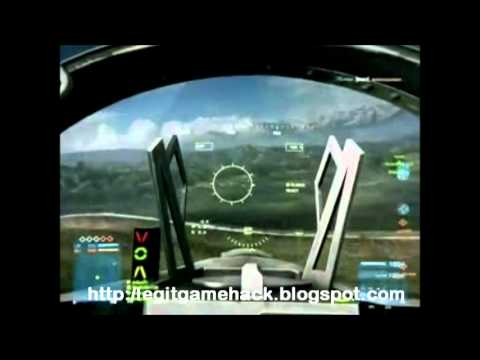 Battlefield 3: Private Jet Hack - [NEW WORKING GAME HACK 2012]