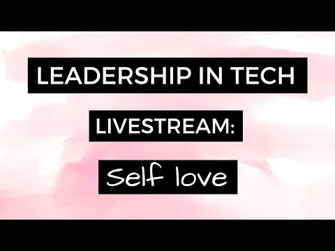 Leadership in Tech through self-love ✨👩💻 with Nastassia and Falkyou