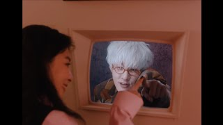 """Zion.T - """"Hello Tutorial(멋이게 인사하는 법) (Feat. 瑟琪 Of Red Velvet)"""" 【Chinese Sub】"""