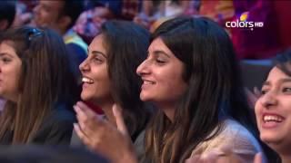Comedy Nights with Kapil -  Aishwarya Bachchan and Irrfan Khan -  4th October 2015