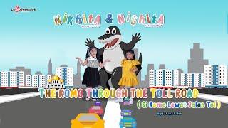Nikhita Venkatraman & Nishita Venkatraman - The Komo Through The Toll Road( Official Music VIdeo )