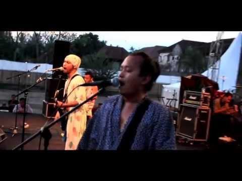 RAJAWALI INGKAR JANJI (RIJ) - INI RINDU @ADDICTED ROCKFEST 2012