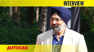 Skoda Kushaq - Value Luxury & Competitive Price : Gurpratap Boparai | Interview | Autocar India