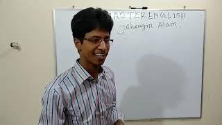 Jahangir Alam was live.