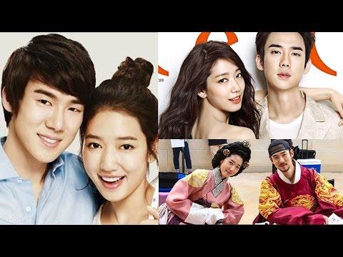 yoo seung ho dating 2017