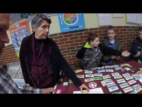 BEST Family Night @Enderly Heights Elementary School - 3/20/18