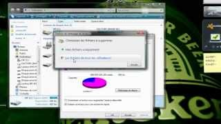 [TUTO] Nettoyer son disque dur de PC sans logiciel + Supprimer les erreurs