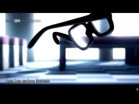 【AMV-KARAOKE】 ♫ Human ♫ │ Shigatsu Kimi wa Uso [TR Altyazı]
