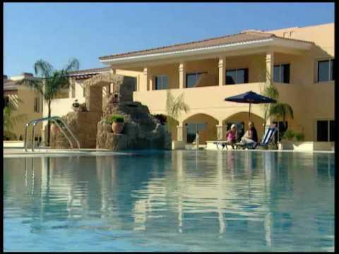 Waterside Aphrodite Sands Resort