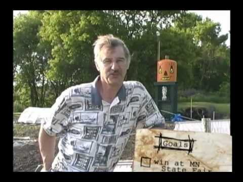 Bill's Big Pumpkins (A Giant Pumpkin Documentary)