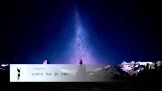 Скачать Armin Van Buuren Intense Original Mix HQ HD
