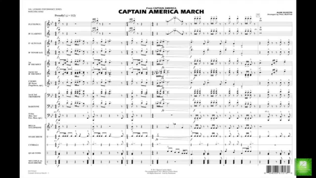 Captain America Script Pdf