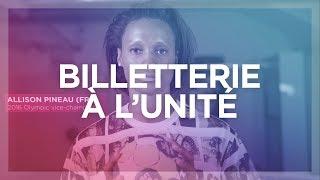 Les billets à l'unité désormais disponibles | Women's EHF EURO 2018 thumbnail