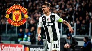 Dybala to United 🔜, Fekir to ❓, Alvarez ✅ / Latest Transfer News & Rumours