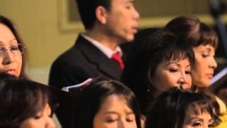 "York Tet 2014 - Ca Doan Hosanna ""Đầu Xuân Cầu Cho Gia Đình"" (Part 12) Final"