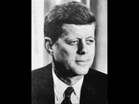 JFK: A Thousand days