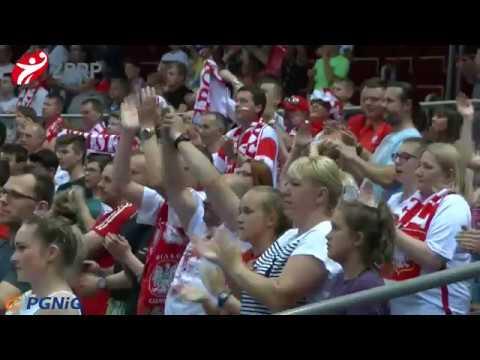 Mecz kw. EHF EURO 2018 mężczyzn Polska – Rumunia