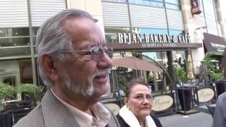 Visita De La Familia De Ernesto Galarza A San Jose, California