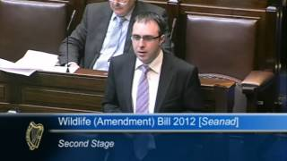 Robert Troy TD: Wants staghunt ban rescinded