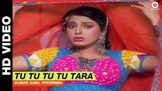 Tu Tu Tu Tu Tara - Bol Radha Bol  | Kumar Sanu, Poornima | Juhi Chawla & Rishi Kapoor