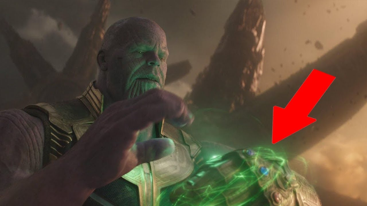 Dr Strange CURSED THE TIME STONE!!! And There's PROOF ...