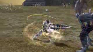 Lineage 2 Chronicle 3