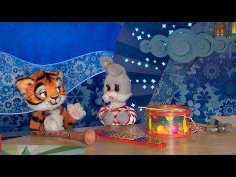 СПОКОЙНОЙ НОЧИ, МАЛЫШИ! - 🔨 Найди лишний предмет - Интересные мультфильмы для детей - Фиксики