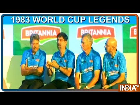 Only Kapil Dev Had The Belief That We Could Beat The Mighty West Indies In 1983 WC: K.Srikkanth