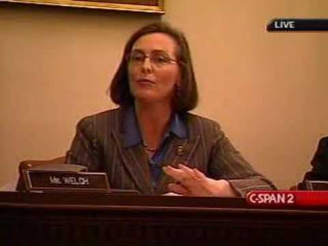 Rep. Castor Speaks on Iraq Resolution