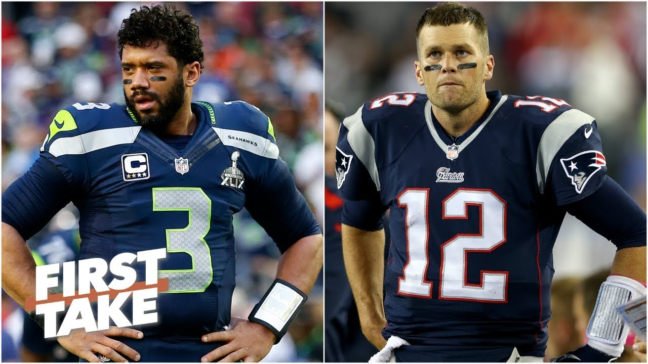 Are the Seahawks the Patriots of the NFC?   First Take