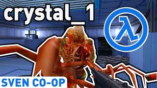 SVEN CO-OP CRYSTAL 1 | Big Team Coop