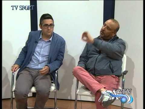 Tv Sport 36 puntata 19 05 2014 AgrigentoTv