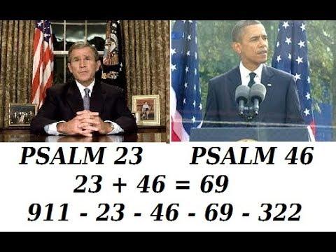 911 -  23 -  46  - 69  -  911 - 223/2018 = 666